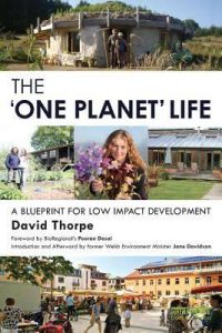 Cover of The One Planet Life book by David Thorpe