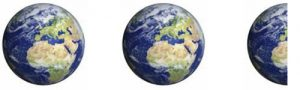 2.5 earths ecological footprint of Wales